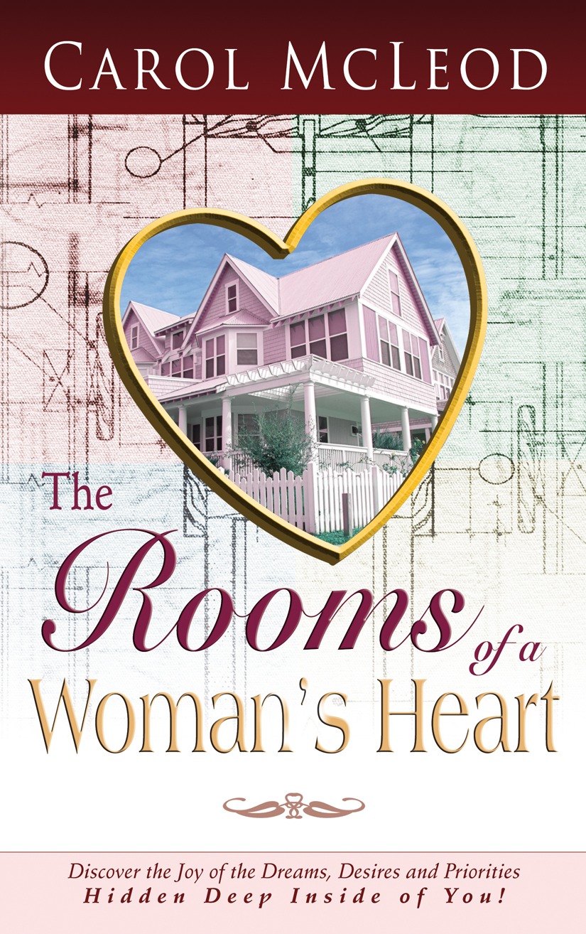 The Rooms of a Woman